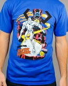 Silver Surfer Jack Kirby T Shirt
