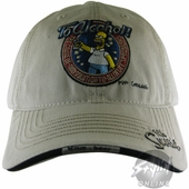 Simpsons Alcohol Hat