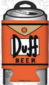 Simpsons Duff Can Holder