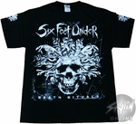 Six Feet Under Rituals T-Shirt