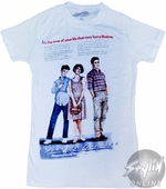 Sixteen Candles Lifetime Baby Tee