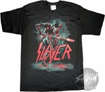Slayer Action T-Shirt