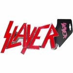 Slayer Belt Buckle