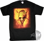 Slayer Face T-Shirt