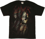 Slayer Flag T-Shirt