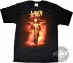 Slayer Skeleton T-Shirt