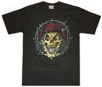 Slayer Sport of War T-Shirt