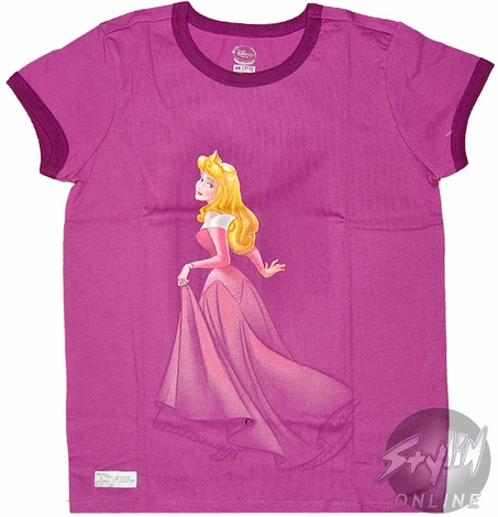 Sleeping Beauty Youth T-Shirt
