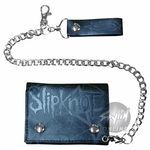 Slipknot Lines Wallet