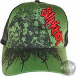 Slipknot Name Hat