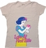 Snow White Love at First Bite Baby Tee