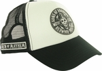 Sons of Anarchy Circle Emblem Trucker Hat