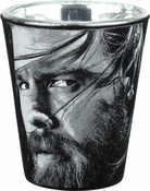 """Sons of Anarchy Harry """"Opie"""" Winston Shot Glass"""