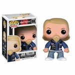 Sons of Anarchy Jax Vinyl Figurine