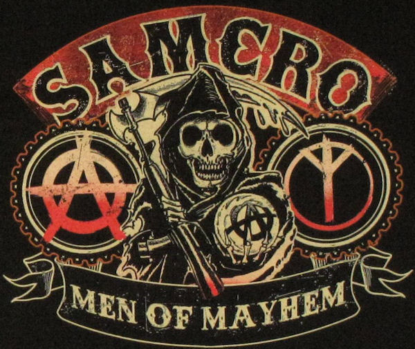 sons of anarchy symbols