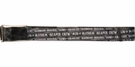 Sons of Anarchy Men of Mayhem Mesh Belt