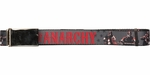Sons of Anarchy Name Jax on Motorcycle Mesh Belt