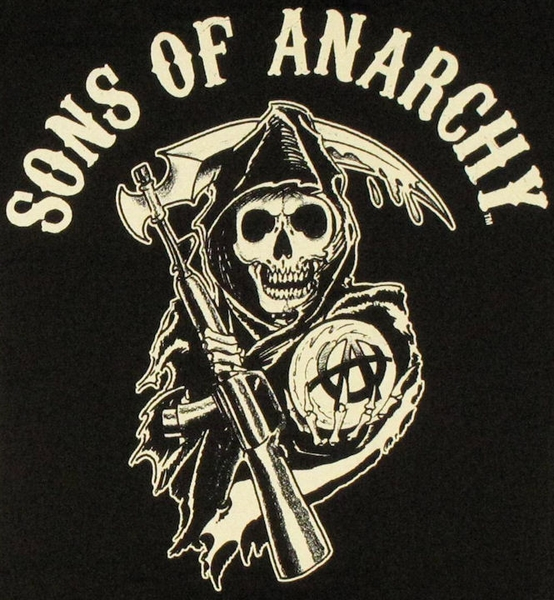 free sons of anarchy
