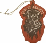 Sons of Anarchy Reaper Air Freshener