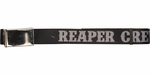 Sons of Anarchy Reaper Crew Mesh Belt