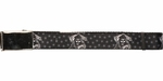 Sons of Anarchy Reaper Stars Mesh Belt