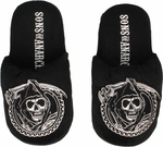 Sons of Anarchy Reaper Womens Slippers