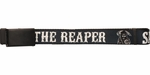 Sons of Anarchy SAMCRO Fear the Reaper Mesh Belt