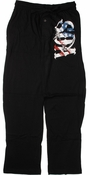 Sons of Anarchy SOA Flag Pajama Pants