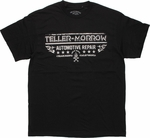 Sons of Anarchy Teller Morrow Repair T Shirt