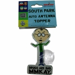 South Park Mr. Mackey Antenna Topper