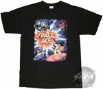 Space Ace Blast T-Shirt