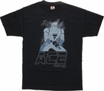 Space Ace Call Me T-Shirt