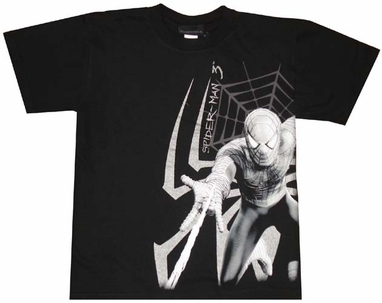 Spiderman 3 Youth T-Shirt