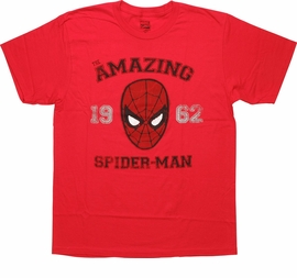 Spiderman Amazing 1962 T-Shirt