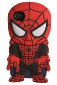 Spiderman Black Suit Chara-Cover Phone Case