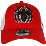 Spiderman Character Mesh 39THIRTY Hat