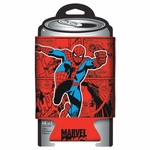 Spiderman Comic Can Holder