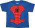 Spiderman Costume Juvenile T Shirt