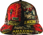 Spiderman Cover Hat