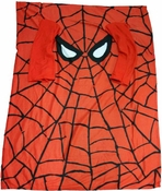 Spiderman Eyes Blanket