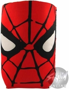 Spiderman Face Can Holder