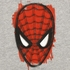 Spiderman HD Face Infant T Shirt