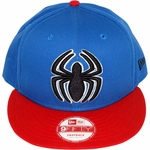 Spiderman Logo 9Fifty Hat