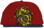 Spiderman Logo Hat