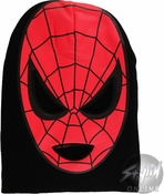 Spiderman Mask Beanie