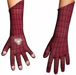 Spiderman Movie Deluxe Child Costume Gloves