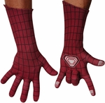 Spiderman Movie Deluxe Adult Costume Gloves
