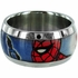 Spiderman Stainless Steel Ring