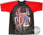Spiderman Swing Jersey
