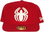 Spiderman Symbol Hat